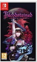 игра Bloodstained Ritual of the Night  Switch - Русская версия