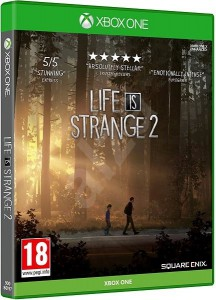 игра Life is Strange 2 Xbox One