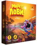 Настольная игра Така Мака 'Марсоловля' (4210)