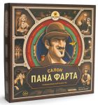 Настольная игра Така Мака 'Салон господина Фарта' (4202)