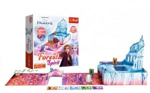 фото Настольная игра Trefl  'Frozen 2. Дух леса' (4381) #3
