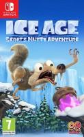 игра Ice Age Scrats Nutty Adventure Switch - русская версия