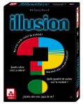 Настольная игра Yellowbox 'Illusion' (4301)