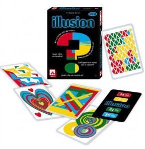 фото Настольная игра Yellowbox 'Illusion' (4301) #2