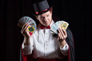 фото Настольная игра Yellowbox 'Illusion' (4301) #6