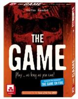 Настольная игра Yellowbox 'The Game' (4300)