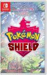 игра Pokemon Shield Switch
