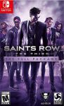 игра Saints Row The Third The Full Package Switch