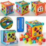 Куб-сортер Kids Melody (9935)