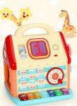 Музыкальная игрушка Kidian  (KD3602)