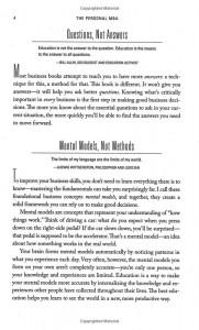фото страниц The Personal MBA #11