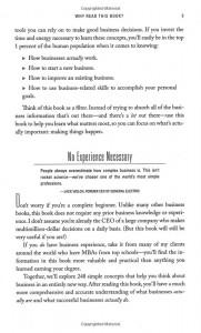 фото страниц The Personal MBA #10
