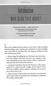 фото страниц The Personal MBA #8
