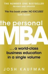 Книга The Personal MBA
