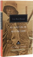 Книга All Quiet on the Western Front