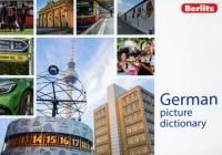 Книга Berlitz Picture Dictionary German