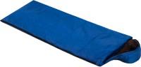 Спальный мешок одеяло Champion Average с капюшоном Синий (A00262)
