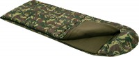 Спальный мешок одеяло Champion Winter с капюшоном Камуфляжный (TI-15-KH)