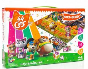 Игра Vladi Toys 'Кет-Бенд 44 Cats'  (VT8055-16)