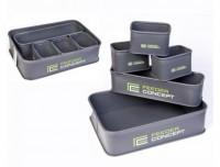 Емкость для прикормки Salmo  Feeder Concept EVA 5шт. (FC103B)