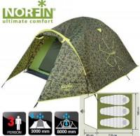 Палатка 3-х местная Norfin ZIEGE 3 NC (NC-10104)