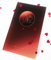 Книга Твой интимный дневник (Sex Diary)