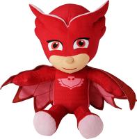 фигурка Мягкая игрушка PJ Masks 'Герои в масках - Алетт (45 см)' (119934)