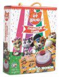 Настольная игра Vladi Toys '44 Cats. Пушистые гонки' (VT8010-05)