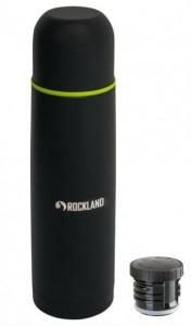Термос Rockland Rockland Helios 1 л черный (А000008797)
