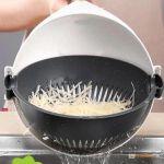 фото Подарок к 8 марта: Универсальная овощерезка Masslinna + Книга 'Торты-салаты' (суперкомплект) #5