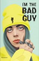 Книга Блокнот Billie Eilish. I'm the bad guy