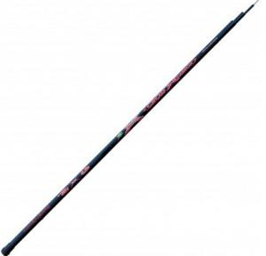 Удочка  Lineaeffe Cross Carbon Pole  5м  30гр. (2414250)