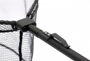 фото Подсак DAM Heavy Duty Pike/Boat Net с прорез.сеткой ручка 1м  гол. 52см х 45см  (56858) #2
