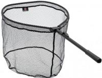 Подсак DAM Heavy Duty Pike/Boat Net с прорез.сеткой ручка 1м  гол. 52см х 45см  (56858)