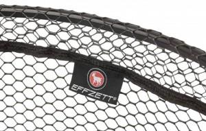 фото Подсак DAM Heavy Duty Pike/Boat Net с прорез.сеткой ручка 1м  гол. 52см х 45см  (56858) #4
