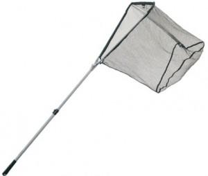 Подсак раскладной Balzer длина 1.50м  голова 45х45см (18230 150)