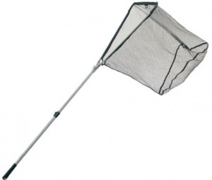 Подсак раскладной Balzer длина 1.90м (18230 190)