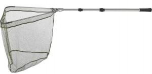 фото Подсак раскладной Balzer с прорезиненной сеткой 2.20м  голова 0.60м 3-х сост. (18231 220) #2