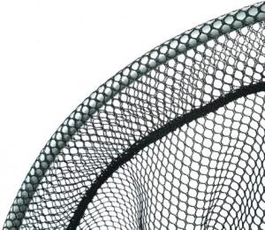 фото Садок раскладной под колышек Mikado S21-4040-250  2,50м  d=40см прорезиненная сетка (S21-4040-250) #3