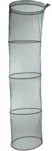 Садок раскладной под колышек Mikado S21-4040-250  2,50м  d=40см прорезиненная сетка (S21-4040-250)