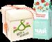 Подарок Подарочный суперкомплект: Печенье с предсказаниями 'З любов'ю, мила моя' + Чай 'Женское счастье'
