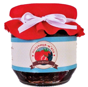 фото Подарочный суперкомплект: Волшебное печенье с предсказаниями + Чай 'Для Счастья' + Варенье с клубникой и мятой #3