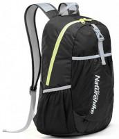 Рюкзак Naturehike  22 л Black (NH15A119-B)
