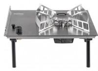 Горелка-плита кемпинговая Naturehike  NH Outdoor Table Furnace Q-9E (NH19PJ002)