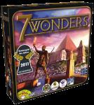 Настольная игра Repos Production '7 Wonders (7 Чудес)'