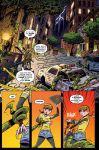 фото страниц Підлітки-мутанти Черепашки-ніндзя. Нові анімовані пригоди. Том 1 #7