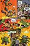 фото страниц Підлітки-мутанти Черепашки-ніндзя. Нові анімовані пригоди. Том 1 #6