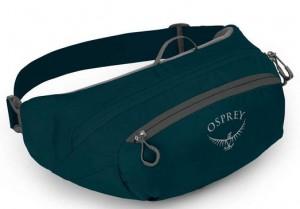 Поясная сумка Osprey Daylite Waist Petrol Blue (009.2104)