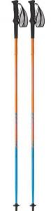 Трекинговые палки Dynafit Vertical Pole 48820 4572 - 130 оранжевые (016.003.0099)
