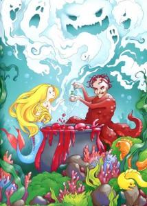 фото страниц Волшебные сказки #9